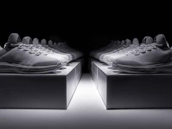 Exemple de sneakers