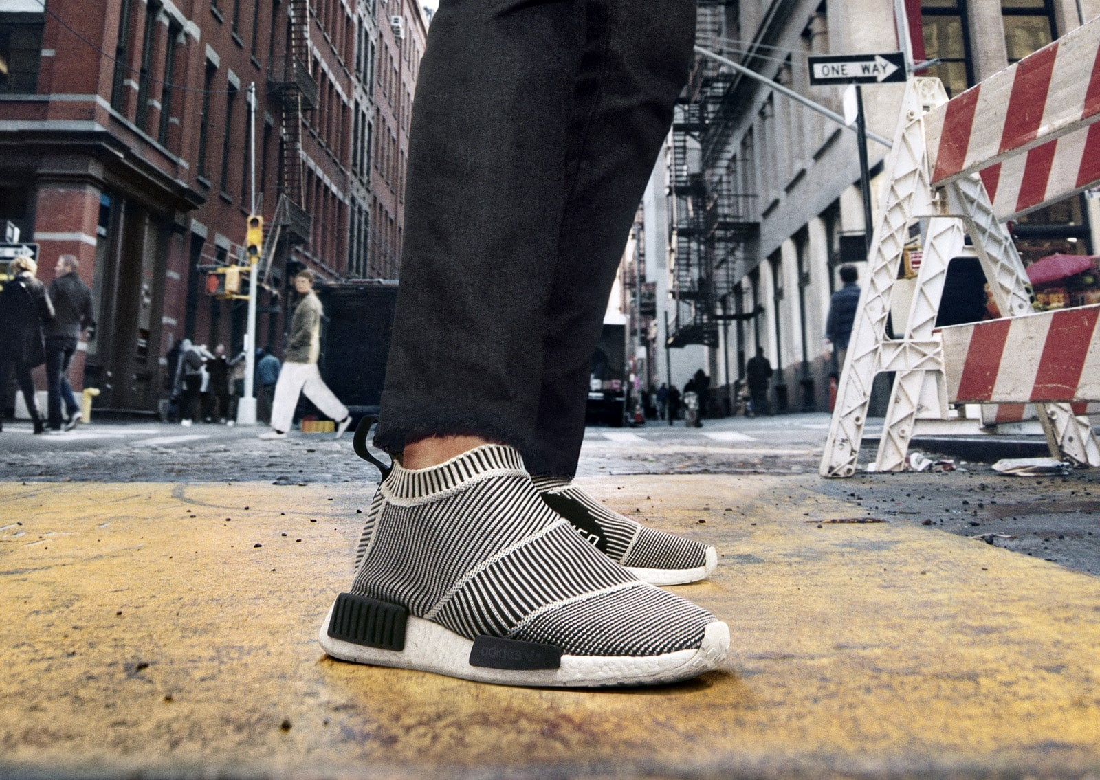 adidas NMD_CS1 City Sock