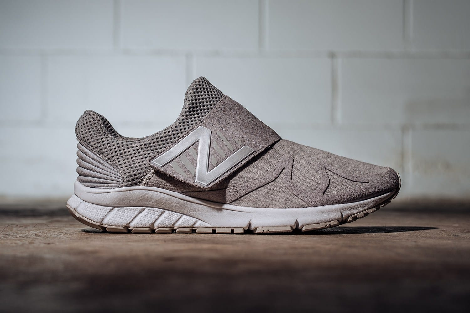 New Balance Vazee Rush Slip On bleu navy