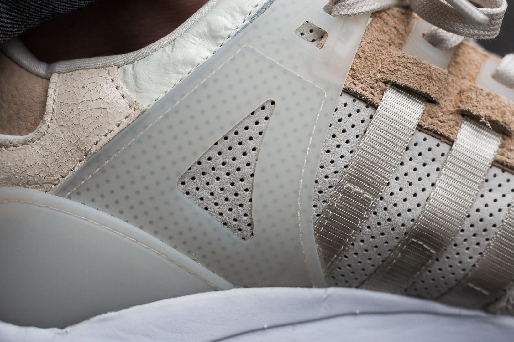 """adidas Originals EQT """"Oddity Luxe"""" Pack"""