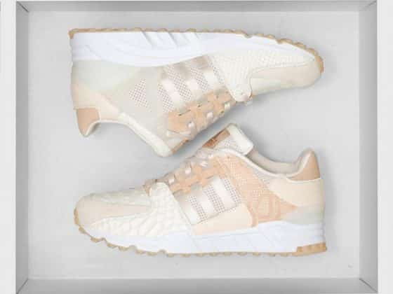 "adidas Originals EQT ""Oddity Luxe"" Pack"