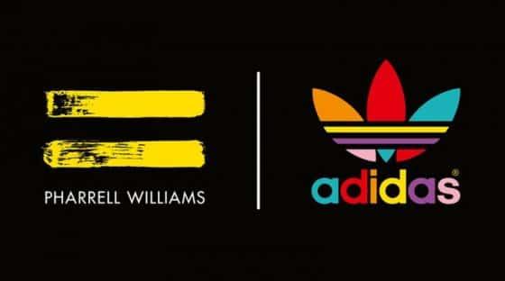 adidas Originals by Pharrell Williams