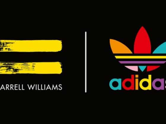 adidas Originals by Pharrell Williams