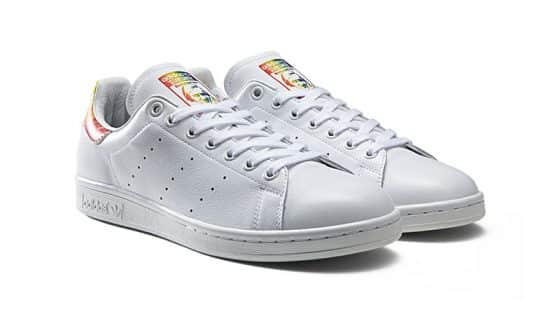 adidas Originals Stan Smith Pride Pack 2016