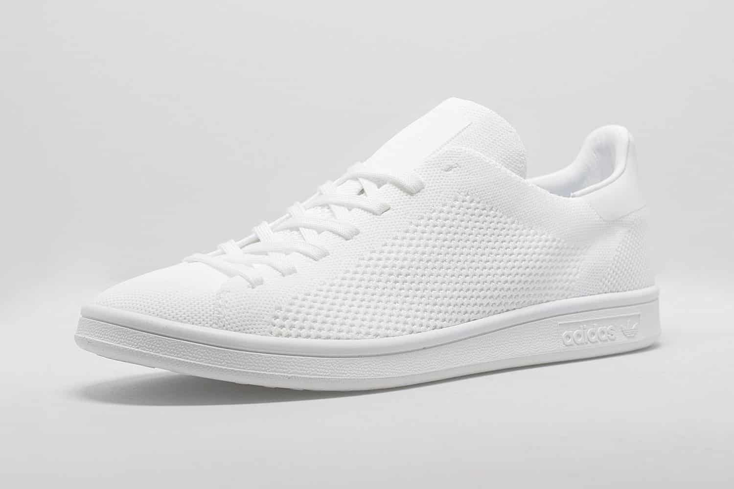 adidas originals stan smith primeknit