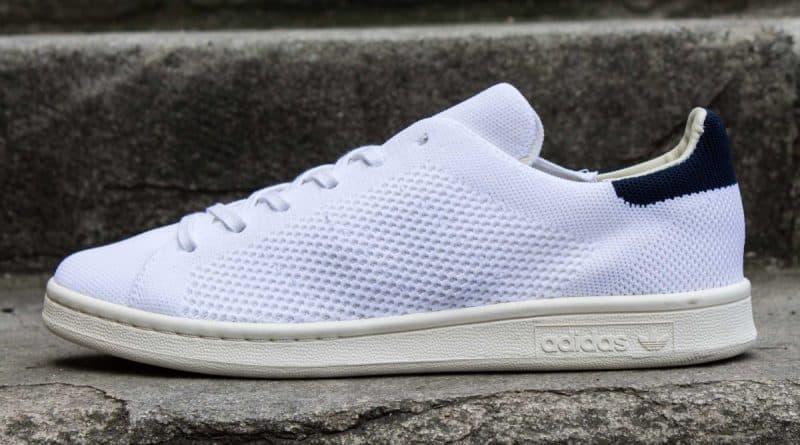 adidas Stan Smith Primeknit dark blue