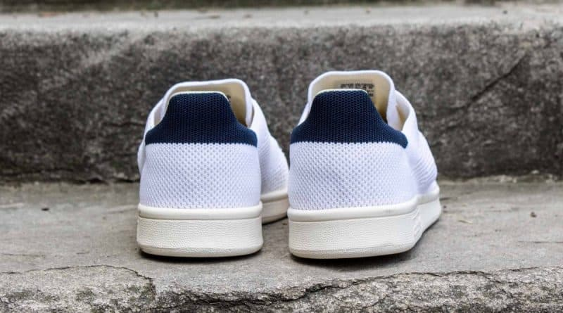 adidas Stan Smith Primeknit dark blue