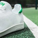 adidas Stan Smith Primeknit green