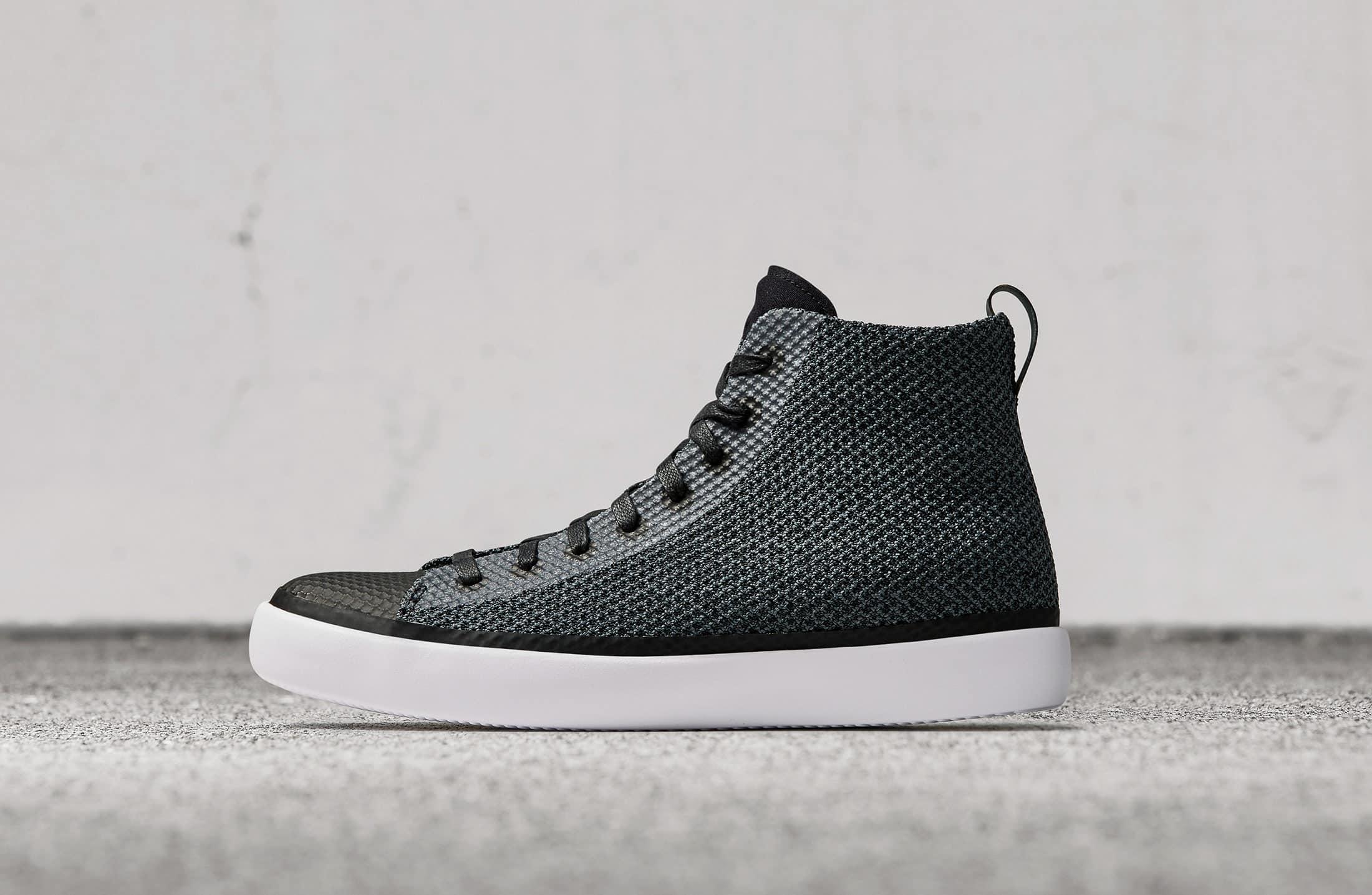 Converse et Nike revisitent la All Star avec la Modern HTM