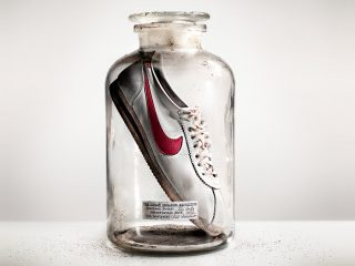 Histoire de la Nike Cortez