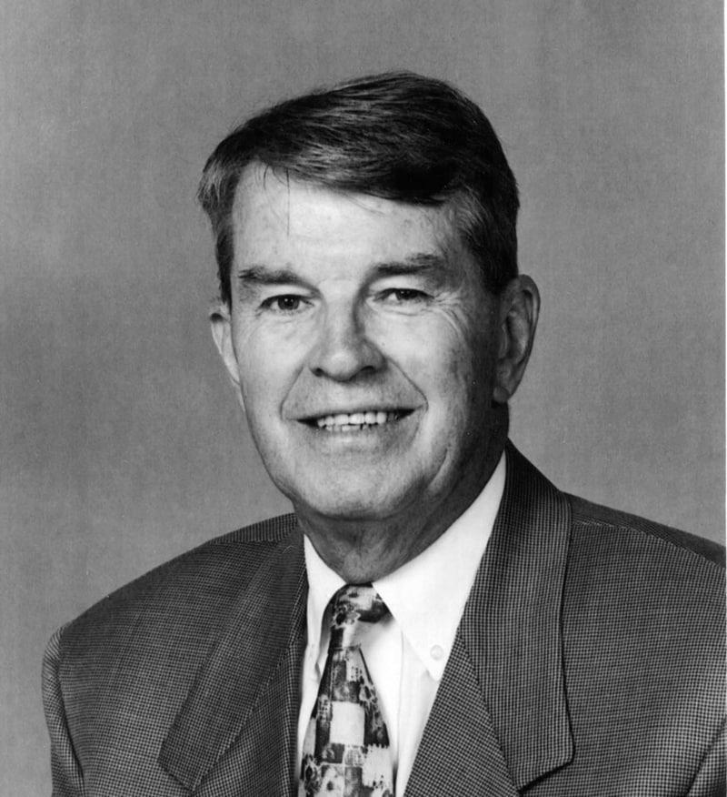 Joseph William Foster
