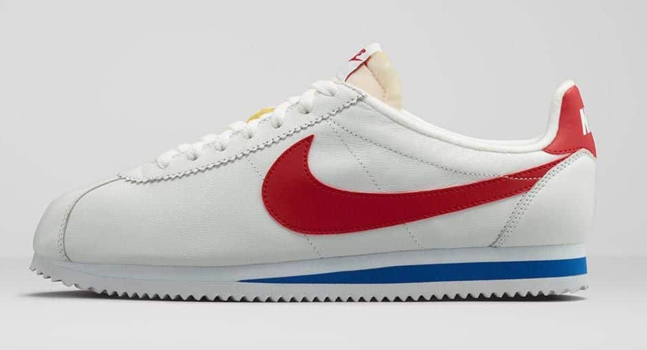 Nike Classic Cortez Leather 1972