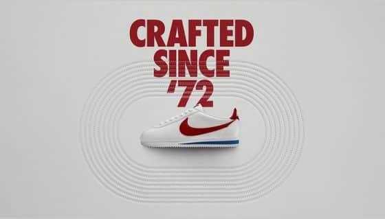 Nike Classic Cortez Leather 1972