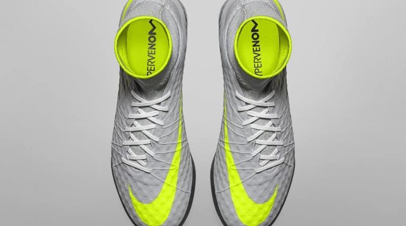 Nike HypervenomX inspired by Air Max 95