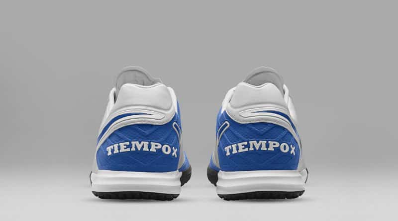 Nike TiempoX inspired by Air Max 1