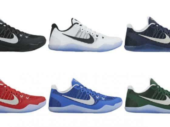 Nike Kobe XI Team Bank Pack