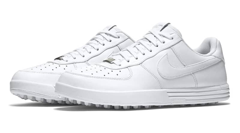 Nike Lunar Force 1 Golf