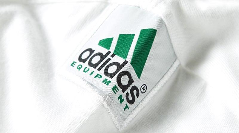 Logo adidas EQT