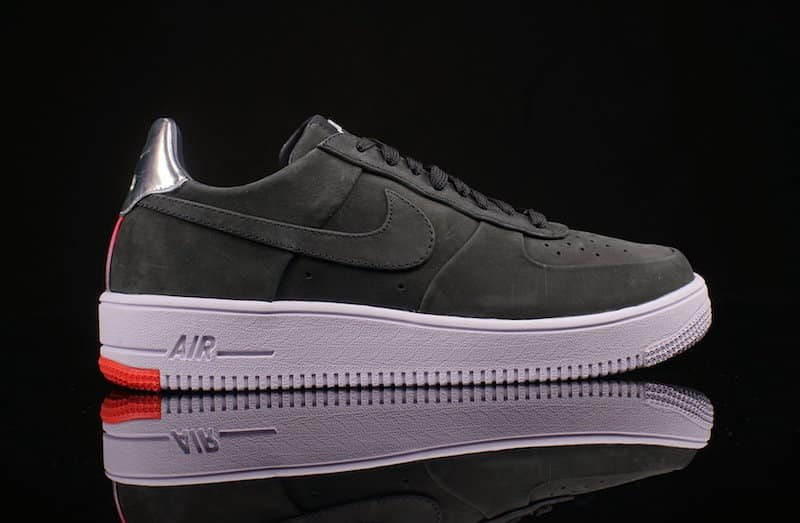Nike Air Force 1 UltraForce FC QS CR7