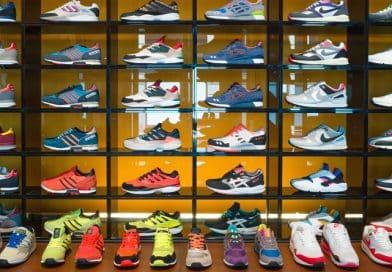 Quelles baskets acheter ? Suivez le guide !