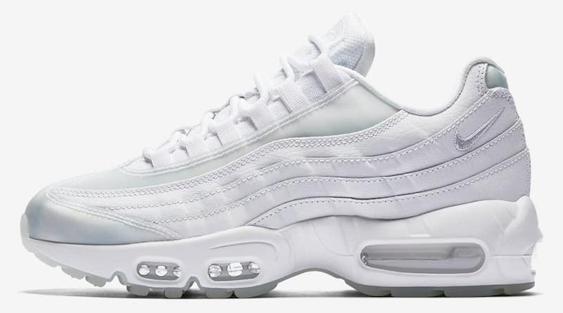 Nike Air Max 95 White Ice