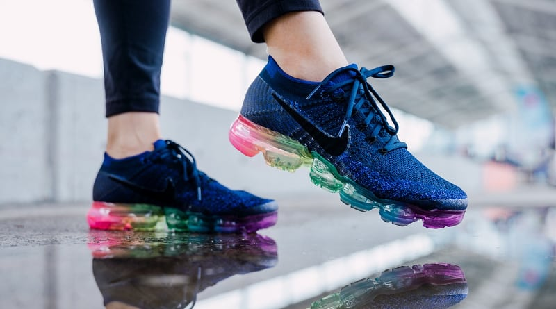 "Nike VaporMax ""Be True"""