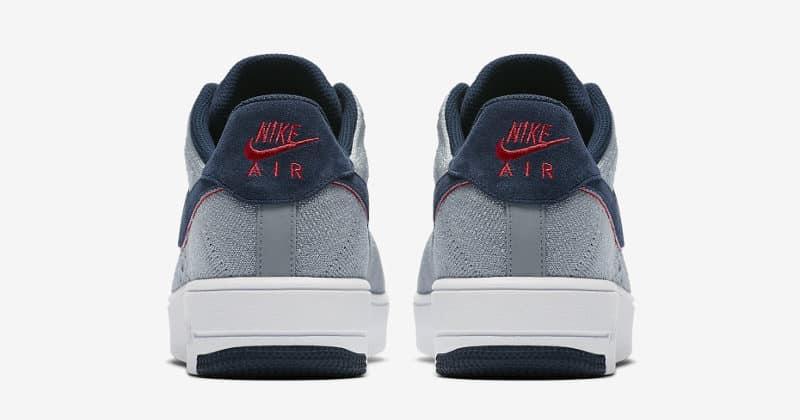 Nike Air Force 1 Patriots