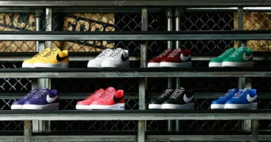 Nike Air Force 1 « Statement Game » Pack