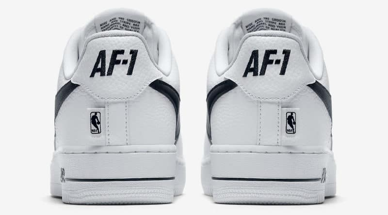 Nike Air Force 1 Statement Game Pack white