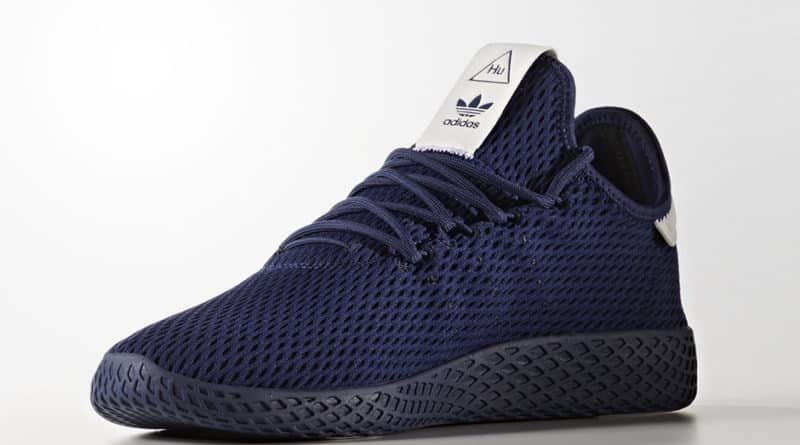 adidas Tennis Hu dark blue