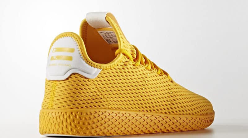 adidas Tennis Hu gold