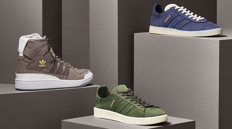adidas dévoile son Crafted Energy Pack