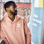 Big Sean pour PUMA - Collection PUMA Classic