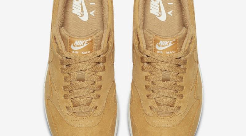 Nike Air Max 1 Premium Wheat