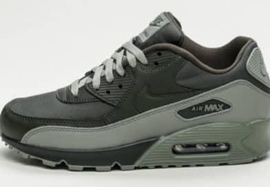 Nike Air Max 90 Essential Dark Stucco/Sequoia