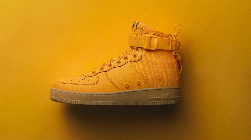 Nike Special Field Air Force 1 by Odell Beckham Junior