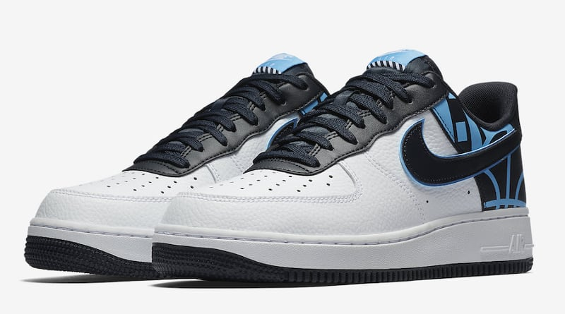 "Nike Air Force 1 Low ""FORCE"" Logo Pack"