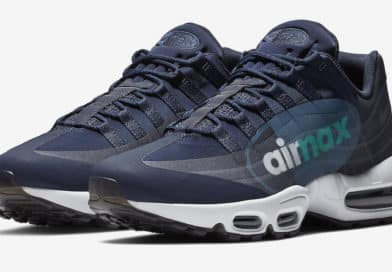 Nike Air Max 95 NS « Big Logo »