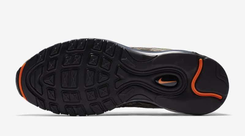 Nike Air Max 97 Country Camo USAAJ2614-205