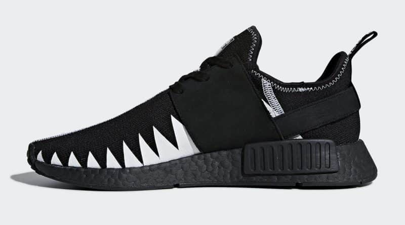 Neighborhood x adidas NMD