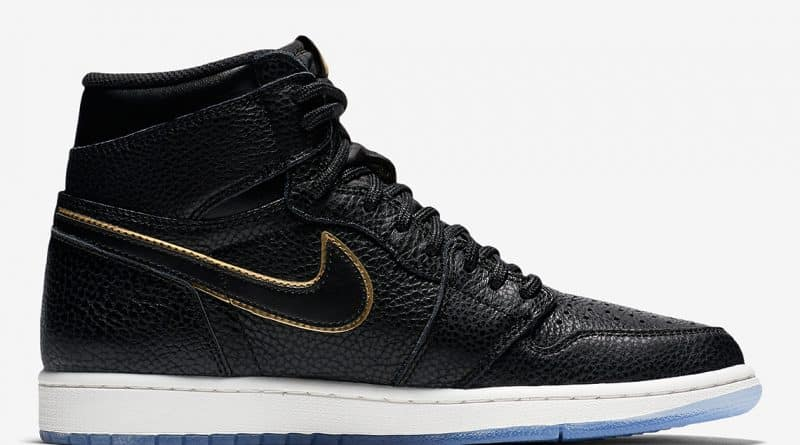 "Nike Air Jordan 1 High OG ""City of Flight"""