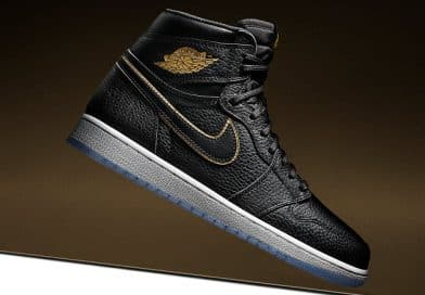 Nike Air Jordan 1 High OG «City of Flight»