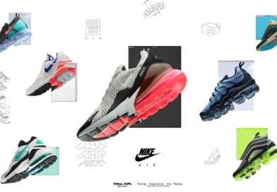 Nike Air Max Day 2018, présentation des nouveautés