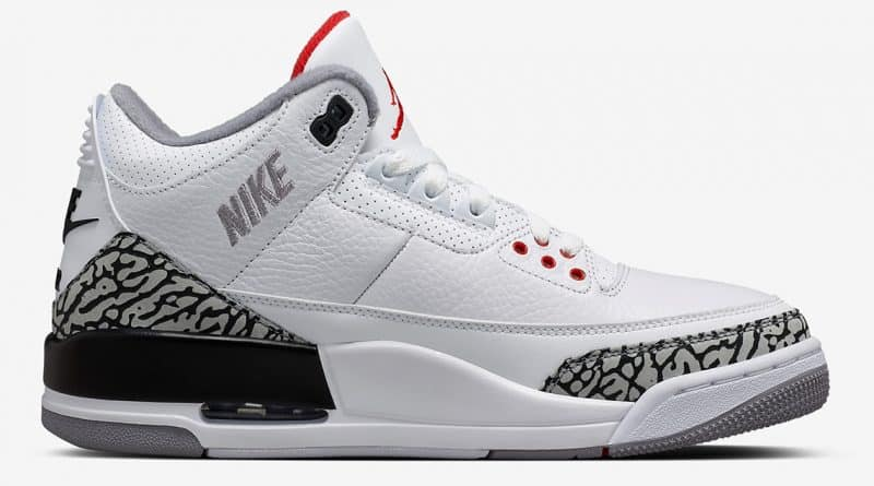 Nike Air Jordan 3 JTH