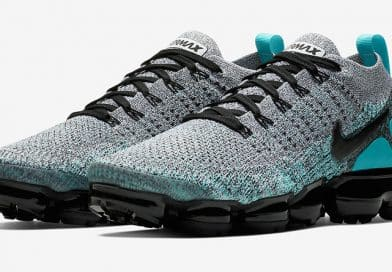 Nike Air VaporMax Flyknit 2.0 « Dusty Cactus »