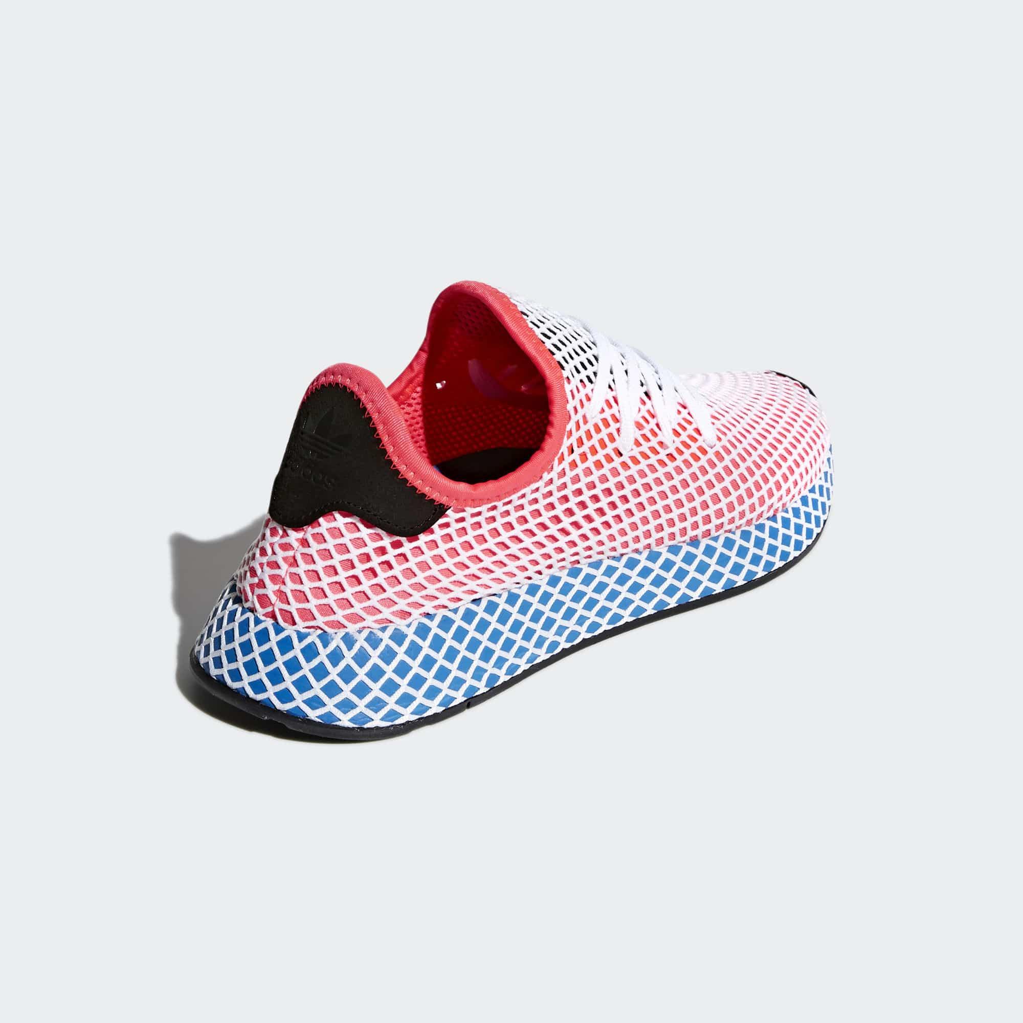 Deerupt Chaussures Parley Coureur Adidas uDCKMfZD