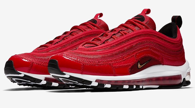 "Nike Air Max 97 ""CR7"" Portugal"