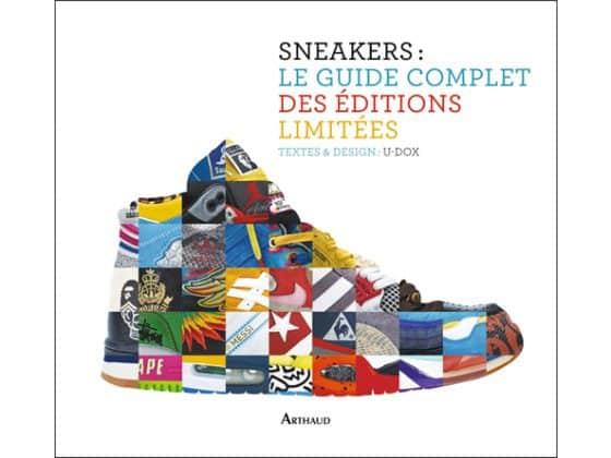 Sneakers : le guide complet des éditions limitées
