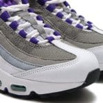 "Nike Air Max 95 ""Grape"" 307960-109"