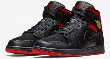Air Jordan1 Mid